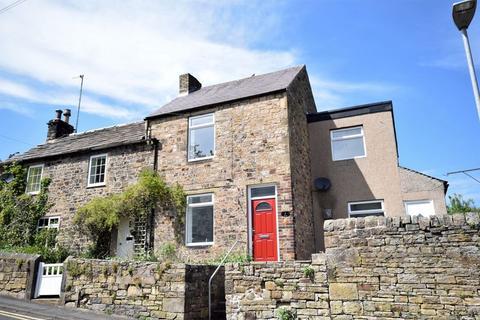 3 bedroom semi-detached house for sale - Pele Brae, Castle Hill, Haltwhistle