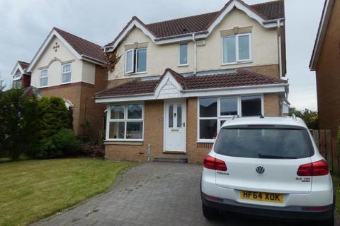 4 bedroom detached house for sale - Greenhills, Killingworth