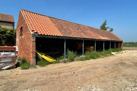 Barn for sale - North Cart Shed, North Farm Lane