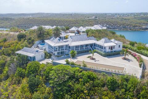 5 bedroom villa - Freetown, , Antigua and Barbuda