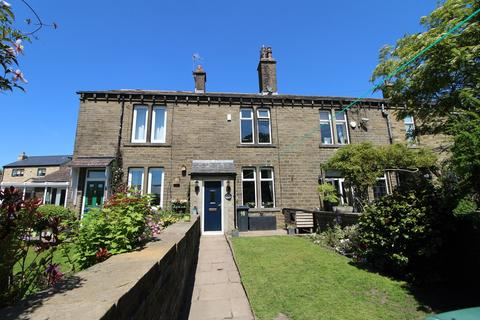 2 bedroom cottage for sale - Moorhouse Lane, Oxenhope, Keighley, BD22