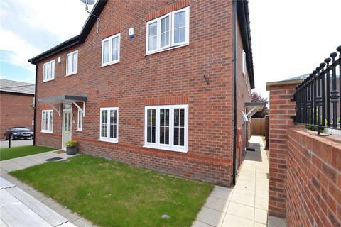2 bedroom terraced house for sale - Eden Place, Kirkstall Hill, Leeds