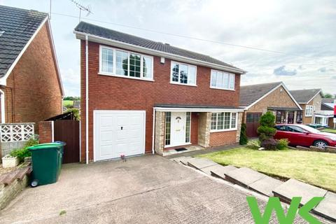 4 bedroom detached house for sale - Pennyhill Lane, West Bromwich, B71