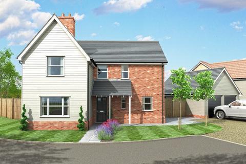 4 bedroom detached house for sale - Debenham, Suffolk