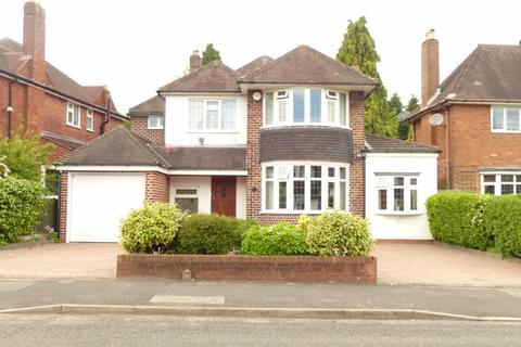 4 bedroom detached house for sale - Carnwath Road, Sutton Coldfield