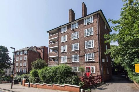 2 bedroom maisonette for sale - Coleman Mansions, Crouch Hill, London, N8