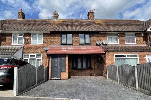 4 bedroom terraced house for sale - Keston Road, Kingstanding, Birmingham B44 9QD