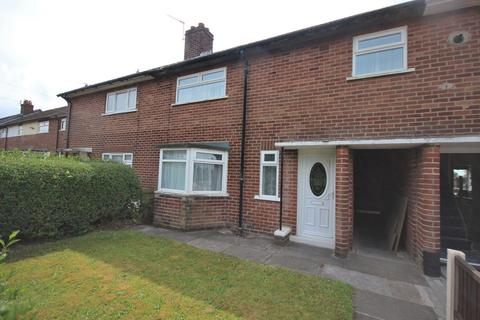 3 bedroom terraced house for sale - Bishops Way, Widnes, WA8
