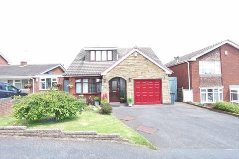 3 bedroom detached house for sale - Hopkins Drive, West Bromwich