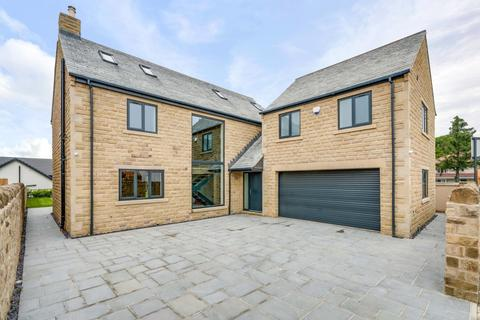 6 bedroom detached house for sale - Sledgate Lane, Wickersley