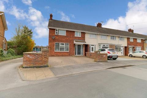 3 bedroom terraced house for sale - Travis Road, Cottingham