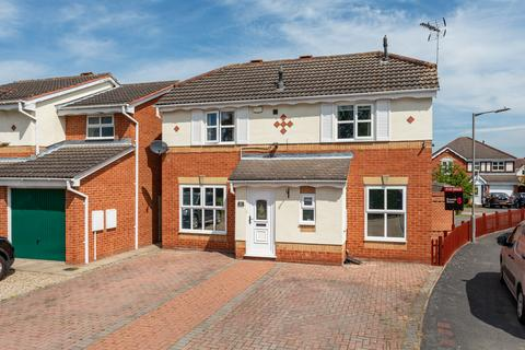 3 bedroom detached house for sale - Pindars Way, Barlby, Selby, YO8