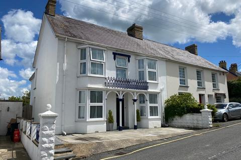 6 bedroom semi-detached house for sale - Aberporth, Cardigan, SA43