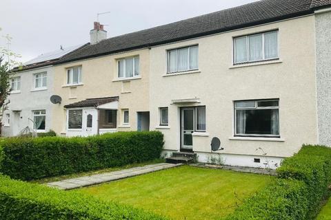 3 bedroom terraced house for sale - Reelick Avenue, Knightswood, Glasgow, G13 4NB