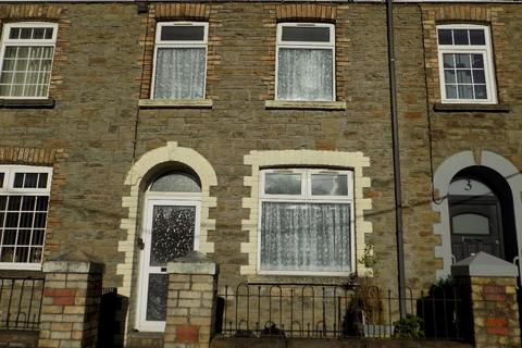 2 bedroom terraced house for sale - Co-Operative Terrace, Abertillery. NP131NA.