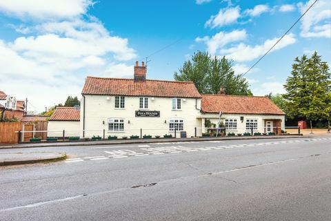 3 bedroom detached house for sale - Weasenham St Peter