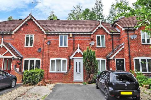 2 bedroom terraced house for sale - Greenbank, Barnt Green, Birmingham, B45