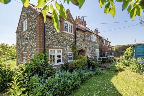 2 bedroom cottage for sale - Wighton