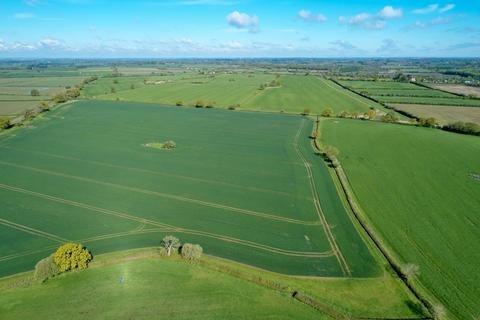 Land for sale - Poundon, Bicester
