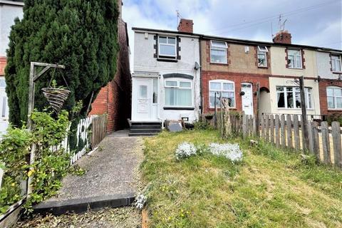 2 bedroom terraced house for sale - Marsh Lane, West Bromwich