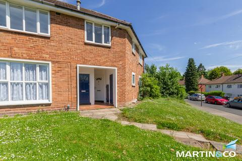 1 bedroom maisonette to rent - Cross Farm Road, Harborne, B17