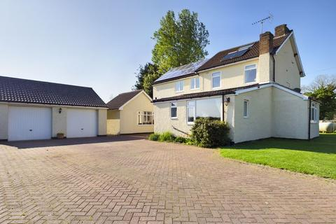 4 bedroom detached house for sale - Barkers Lane, Scarborough