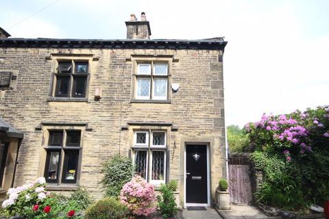 2 bedroom cottage for sale - FALINGE FOLD, Falinge, Rochdale OL12 6LE