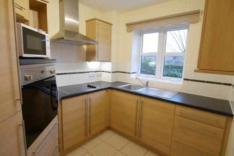 1 bedroom ground floor flat for sale - Barnes Wallis Court Howden