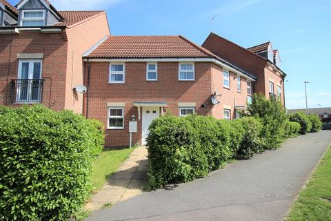 2 bedroom apartment for sale - Dale Crescent, Fernwood