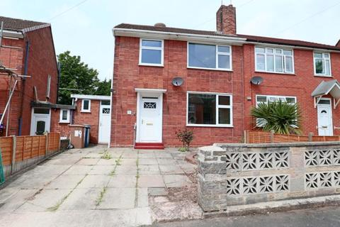 3 bedroom semi-detached house to rent - Kent Grove, Stone