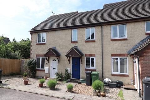 2 bedroom terraced house for sale - Kemble Drive, Cirencester