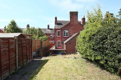 2 bedroom end of terrace house for sale - Victor Street, Stone
