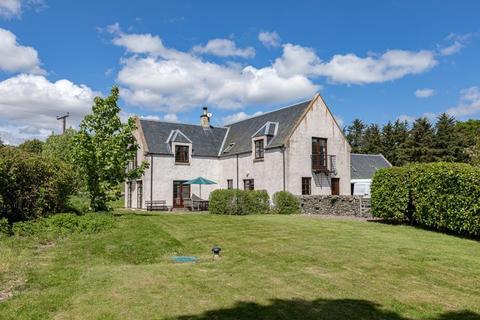 5 bedroom detached house for sale - The Old Stackyard, Spottiswoode, Gordon