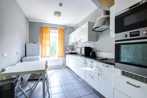 4 bedroom flat to rent - Byron Street, Shieldfield,