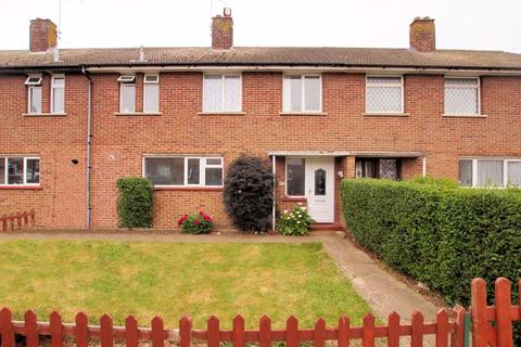 3 bedroom terraced house for sale - Windmill Grove, Portchester