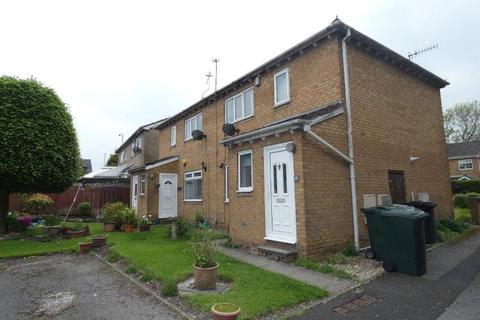 1 bedroom maisonette for sale - Sangster Way, Off Rooley Lane, Bradford, BD5