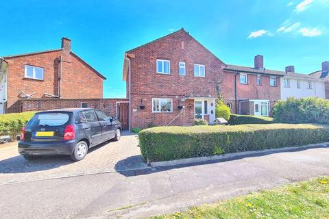 3 bedroom terraced house for sale - Pettycot Crescent, Gosport, PO13