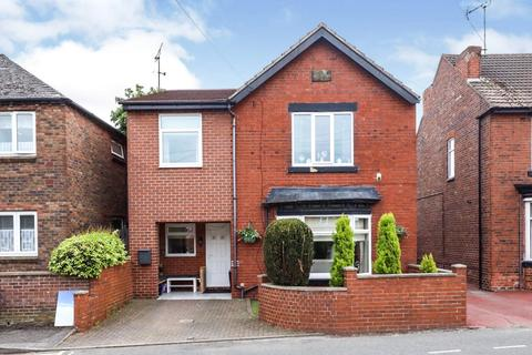 4 bedroom detached house for sale - Church Street, Clowne, Chesterfield, S43