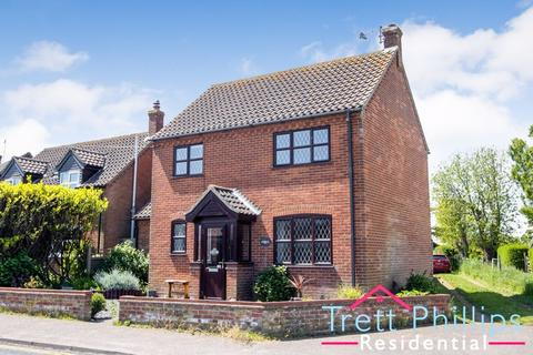 3 bedroom detached house to rent - The Street, Sea Palling