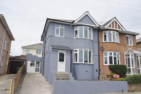 3 bedroom semi-detached house for sale - St. Gabriels Avenue, Plymouth. Semi Detached Family Home.