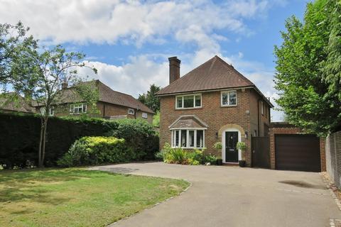 3 bedroom detached house for sale - Gossops Green, Crawley, RH11