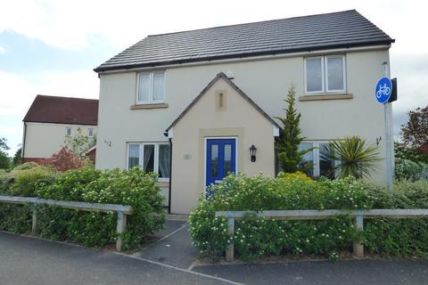 4 bedroom detached house to rent - Mayfield Way, Cranbrook
