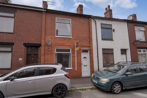 3 bedroom terraced house to rent - Glebe Street, Leigh