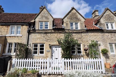 2 bedroom cottage for sale - School Cottage, Claverton, Bath