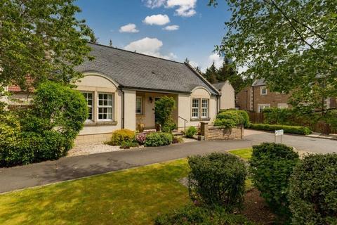 2 bedroom detached bungalow for sale - 16 Green Lane, Cardrona, Peebles, EH45 9LJ
