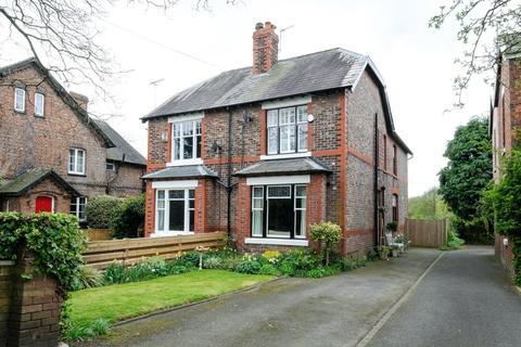 3 bedroom semi-detached house for sale - Mill Lane, Lymm