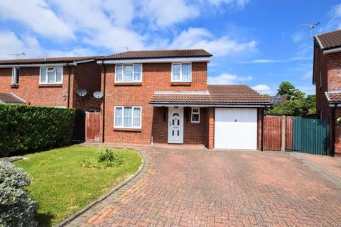 4 bedroom detached house for sale - Sharp Close, Aylesbury