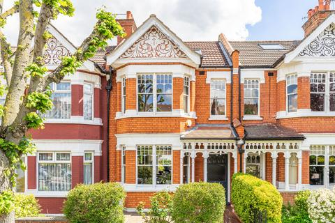 3 bedroom terraced house for sale - Clyde Road, London N22