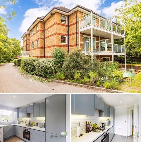 2 bedroom apartment for sale - Bournemouth Road, Poole