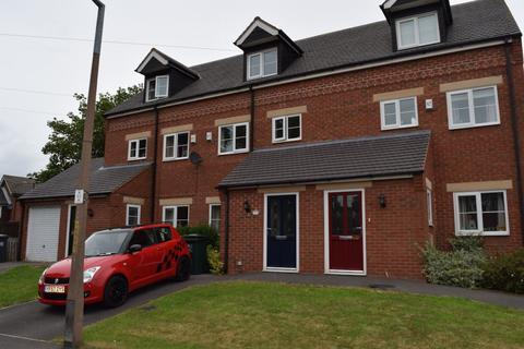 3 bedroom terraced house to rent - Arthur Street, Castle Gresley DE11 9HG